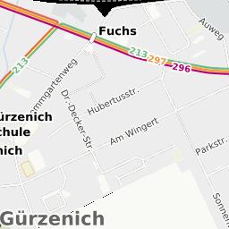 Ein Attraktiver Nahverkehr In Der Region Aachen Avv Suche