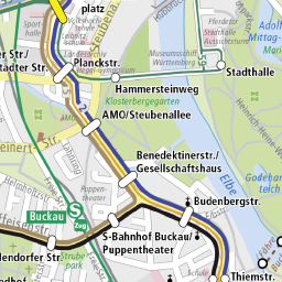 Stadtplan Magdeburg Auskünfte Des Verkehrsverbunds Zu